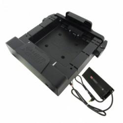 """Gamber-Johnson - 7170-0524 10"""" Negro soporte de seguridad para tabletas"""