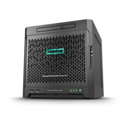 Hewlett Packard Enterprise - ProLiant MicroServer Gen10 2.1GHz X3421 200W Ultra Micro Tower servidor
