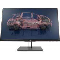 "HP - Z27n G2 68,6 cm (27"") 2560 x 1440 Pixeles Quad HD LED Plata"
