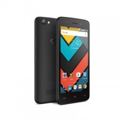 Energy Sistem - Neo 2 SIM doble 4G 8GB Negro, Turquesa