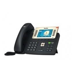 Yealink - T29GN Terminal con conexión por cable LCD Negro teléfono IP