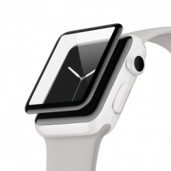 Belkin - F8W838VF protector de pantalla Reloj inteligente Apple