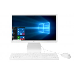 """LG - 22V270-L 1.1GHz N3450 21.5"""" 1920 x 1080Pixeles Blanco PC todo en uno"""