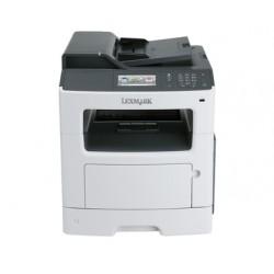 Lexmark - MX410de 1200 x 1200DPI Laser A4 38ppm multifuncional
