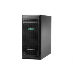 Hewlett Packard Enterprise - ProLiant ML110 Gen10 servidor 1,7 GHz Intel® Xeon® 3106 Tower (4.5U) 550 W - 22224625