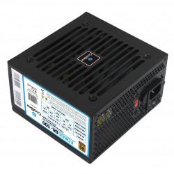 CoolBox - Force BR-500 unidad de fuente de alimentación 500 W 20+4 pin ATX ATX Negro