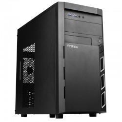 Antec - VSK3000 Elite Mini Tower Negro