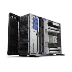 Hewlett Packard Enterprise - ProLiant ML350 Gen10 1.7GHz 3106 500W Tower (4U) servidor