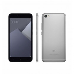 Xiaomi - Redmi 5A SIM doble 4G 16GB Gris - 22237862