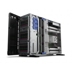 Hewlett Packard Enterprise - ProLiant ML350 Gen10 servidor 2,1 GHz Intel® Xeon® 4110 Tower (4U) 800 W - 22238037