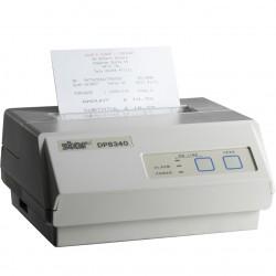 Star Micronics - DP8340SC impresora de matriz de punto 406 x 203 DPI