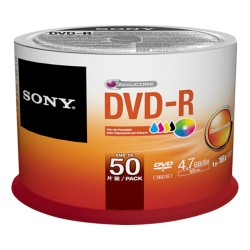 Sony - 50DMR47PP