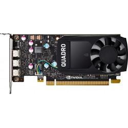 HP - Tarjeta gráfica NVIDIA Quadro P400 de 2 GB