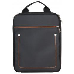 "Urban Factory - UTS01UF maletines para portátil 25,6 cm (10.1"") Funda Negro"