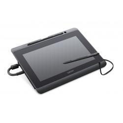 Wacom - DTH-1152 2540líneas por pulgada 223.2 x 125.55mm USB Negro tableta digitalizadora