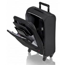 "Lenovo - ThinkPad Professional Roller maletines para portátil 39,6 cm (15.6"") Trolley case Negro"