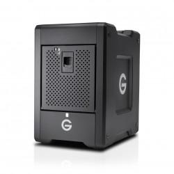 G-Technology - G-Speed Shuttle 16000GB Escritorio Negro unidad de disco multiple