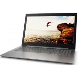 "Lenovo - IdeaPad 320 1.8GHz E2-9000 15.6"" 1366 x 768Pixeles Gris Portátil"