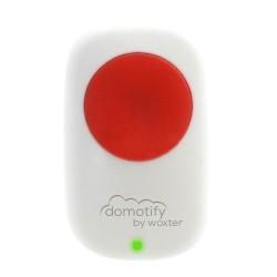 Woxter - DO26-003 Inalámbrico Alerta médica Botón de alarma de pánico