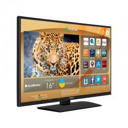 """Hitachi - 32HB4T41 32"""" HD Smart TV Negro LED TV"""