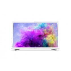 Philips - Televisor LED Full HD ultraplano 24PFS5603/12
