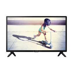 Philips - 4000 series Televisor LED ultrafino 32PHS4012/12