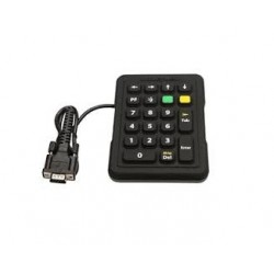 Honeywell - 9000161KEYBRD teclado numérico USB Negro