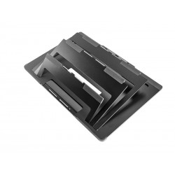 Wacom - ACK627K soporte Interior Soporte pasivo Negro