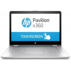 """HP - Pavilion x360 14-ba147ns Plata Híbrido (2-en-1) 35,6 cm (14"""") 1920 x 1080 Pixeles Pantalla táctil 1,80 GHz 8ª"""