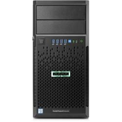 Hewlett Packard Enterprise - ProLiant ML30 Gen9 servidor 3,5 GHz Intel® Xeon® E3 v6 E3-1230V6 Tower (4U) 460 W