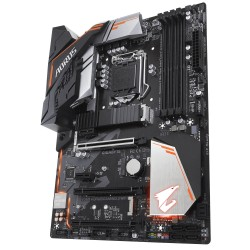 Gigabyte - B360 AORUS GAMING 3 WIFI placa base LGA 1151 (Zócalo H4) Intel® B360 ATX