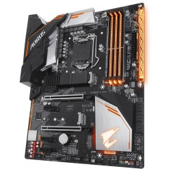 Gigabyte - H370 AORUS GAMING 3 WIFI placa base LGA 1151 (Zócalo H4) ATX Intel® H370