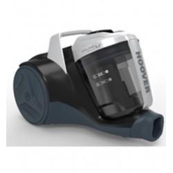 Hoover - BR30PET 550 W Aspiradora cilíndrica 2 L Negro, Gris