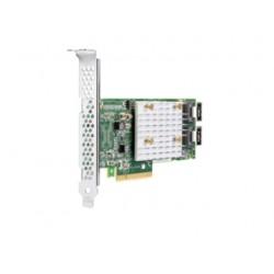 Hewlett Packard Enterprise - SmartArray E208i-p SR Gen10 controlado RAID PCI Express 3.0 12 Gbit/s