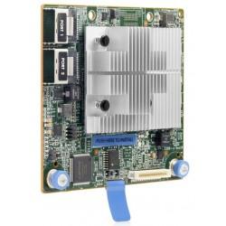 Hewlett Packard Enterprise - SmartArray E208i-a SR Gen10 12Gbit/s controlado RAID
