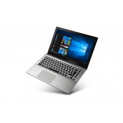 """MEDION - AKOYA S3409 Plata Portátil 33,8 cm (13.3"""") 1920 x 1080 Pixeles 2,40 GHz 7ª generación de procesadores Inte"""