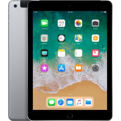 Apple - iPad A10 32 GB 3G 4G Gris