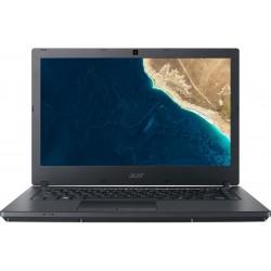 """Acer - TravelMate P2 P2410-G2-M-52HD Negro Portátil 35,6 cm (14"""") 1920 x 1080 Pixeles 8ª generación de procesadores"""
