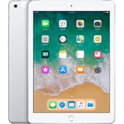 Apple - iPad A10 32 GB 3G 4G Plata