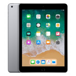 Apple - iPad A10 128 GB Gris