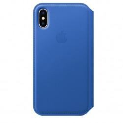 Apple - MRGE2ZM Folio Azul