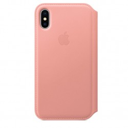Apple - MRGF2ZM Folio Oro rosado