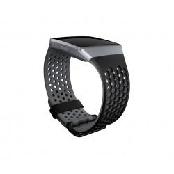Fitbit - FB-164SBBKS Negro pulsera con control de actividad