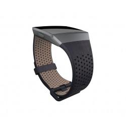 Fitbit - FB-164LBNVS Negro pulsera con control de actividad