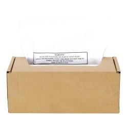 Fellowes - 3608401 50pieza(s) Bolsa accesorio para destructoras de papel
