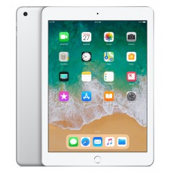Apple - iPad A10 128 GB Plata