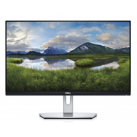 DELL - S2319H 23 Full HD IPS Negro Plana pantalla para PC