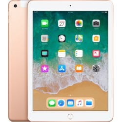 Apple - iPad A10 128 GB 3G 4G Oro