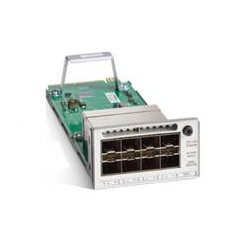 Cisco - C9300-NM-8X 10 Gigabit Ethernet módulo conmutador de red