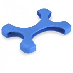 e-Vitta - EVHD000103 Funda Silicona Azul funda para disco duro externo